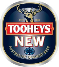 Tooheys New Image