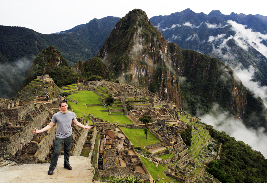 Peru - Journal and Photos