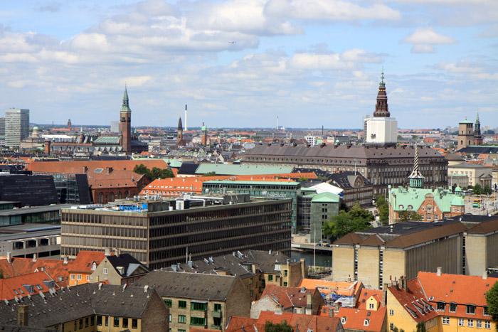 Stockholm, Oslo, Copenhagen - Journal and Photos